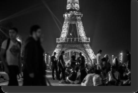 France Tour Eiffel